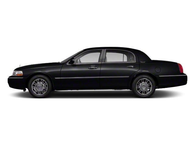 2010 Lincoln Town Car Signature Limited In Lexington Park Md