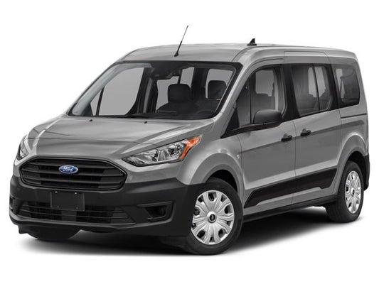 Ford Transit Connect >> 2019 Ford Transit Connect Van Xlt