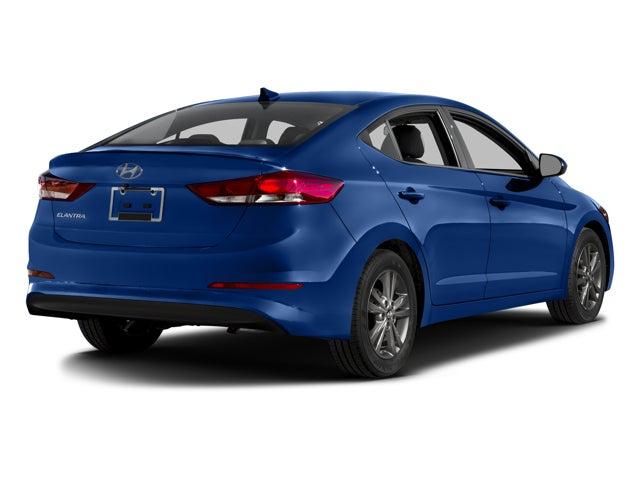 2017 Hyundai Elantra SE In Lexington Park, MD   Lexington Park Ford