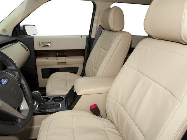 Ford Flex Sel Center Bucket Seats Sunroof In Lexington Park Md Lexington Park