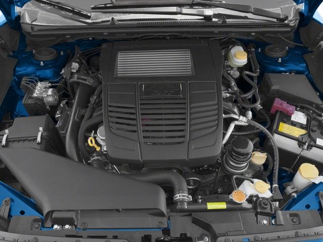 2017 Subaru Wrx Limited In Lexington Park Md Ford