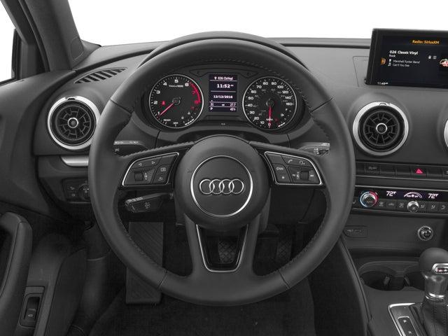 Audi A3 Sedan >> 2018 Audi A3 Sedan Premium In Lexington Park Md Audi A3 Sedan