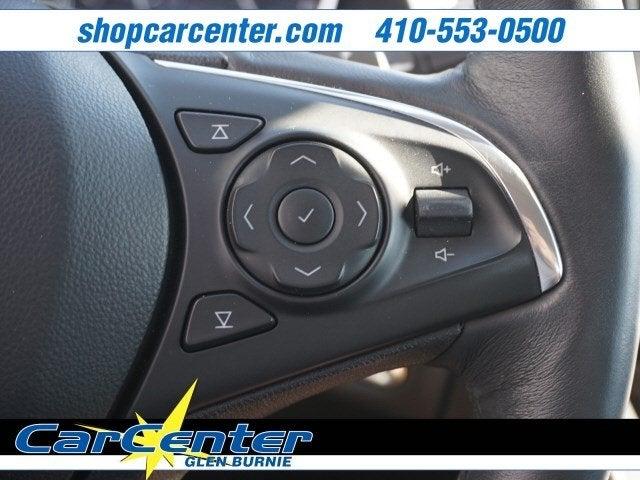 Buick Lacrosse Premium In Lexington Park Md Lexington Park Ford